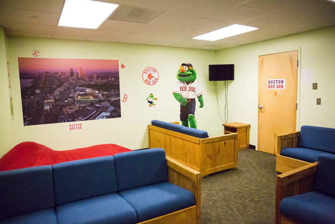 Brandon Community Room